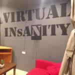 virtual insanity sign