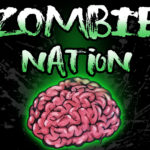 Zombie nation art