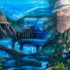 jungle explorer wal mural