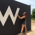 w resort logo