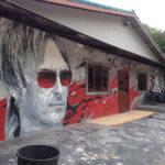 paul weller mural