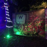 w resorts live painting